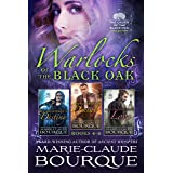 Warlocks of the Black Oak: Books 4-6 (The Order of the Black Oack - Collection Book 2)