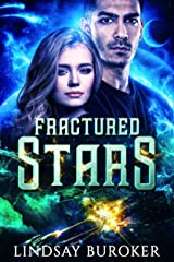 Fractured Stars Kindle Edition