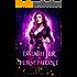 Daughter of Persephone: A Reverse Harem Romance (Cerberus Book 1)