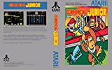 DONKEY KONG JUNIOR, ATARI 5200