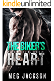 The Biker's Heart: A Cold Steel Motorcycle Club Romance Novella
