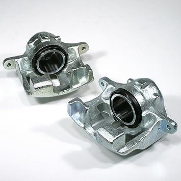 Bremssattel//Bremszange f/ür vorne//Vorderachse links