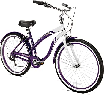 Kent Oakwood Women's Cruiser Bike