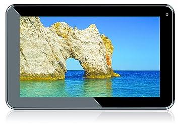 Storex eZeeTab 9D11-M 8GB Black - Tablet (Tableta de tamaño completo