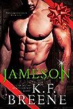 Jameson (Darkness #9)