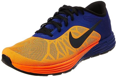 a1eccd38780552 Nike Men s Lunarlaunch Hyper Crimson