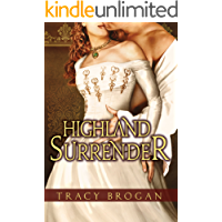 Highland Surrender (English Edition)