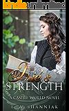 Irie's Strength (A Castre World Novel Book 4)