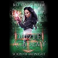 Scion of Midnight (Daizlei Academy Book 2) (English Edition)