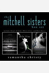 The Mitchell Sisters: A Complete Romance Series (3-Book Box Set) Kindle Edition