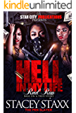 Hell In My Life...Real Rap: The Real Stacey Staxx Story