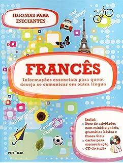 Francês - Coleção Idiomas Para Iniciantes (Em Portuguese do Brasil)