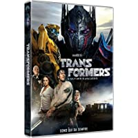 Transformers-L'Ultimo Cavaliere