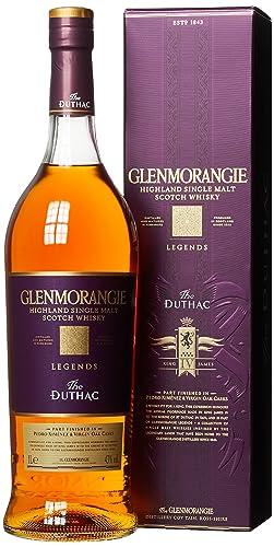 Glenmorangie The Duthac (Legends Serie)