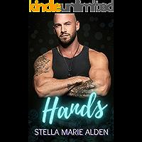 Hands (Patten Bodyguards)
