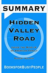 SUMMARY of Hidden Valley Road: Inside the Mind of an American Family Kindle Edition