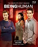 Being Human: The Complete First Season [Blu-ray] [2010] [US Import]