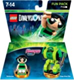 LEGO Dimensions Powerpuff Girls Fun Pack TTL