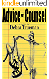 Advice of Counsel (The Samuel Collins Series Book 1)