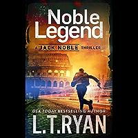 Noble Legend (Jack Noble Book 14)
