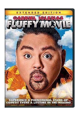 gabriel iglesias aloha fluffy full movie free
