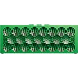Jawbone Mini JAMBOX Wireless Bluetooth Speaker -Green Dot