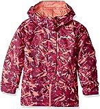 Columbia Girls' Whirlibird Interchange Jacket