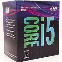 Intel Core i5-8600 Desktop Processor 6 Core up to 4.3GHz Turbo LGA1151 300 Series 65W BX80684i58600