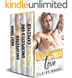 Unexpected Love: A Complete Series Romance Collection