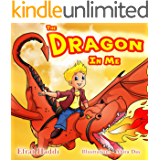 The Dragon In Me: Find your inner strength!