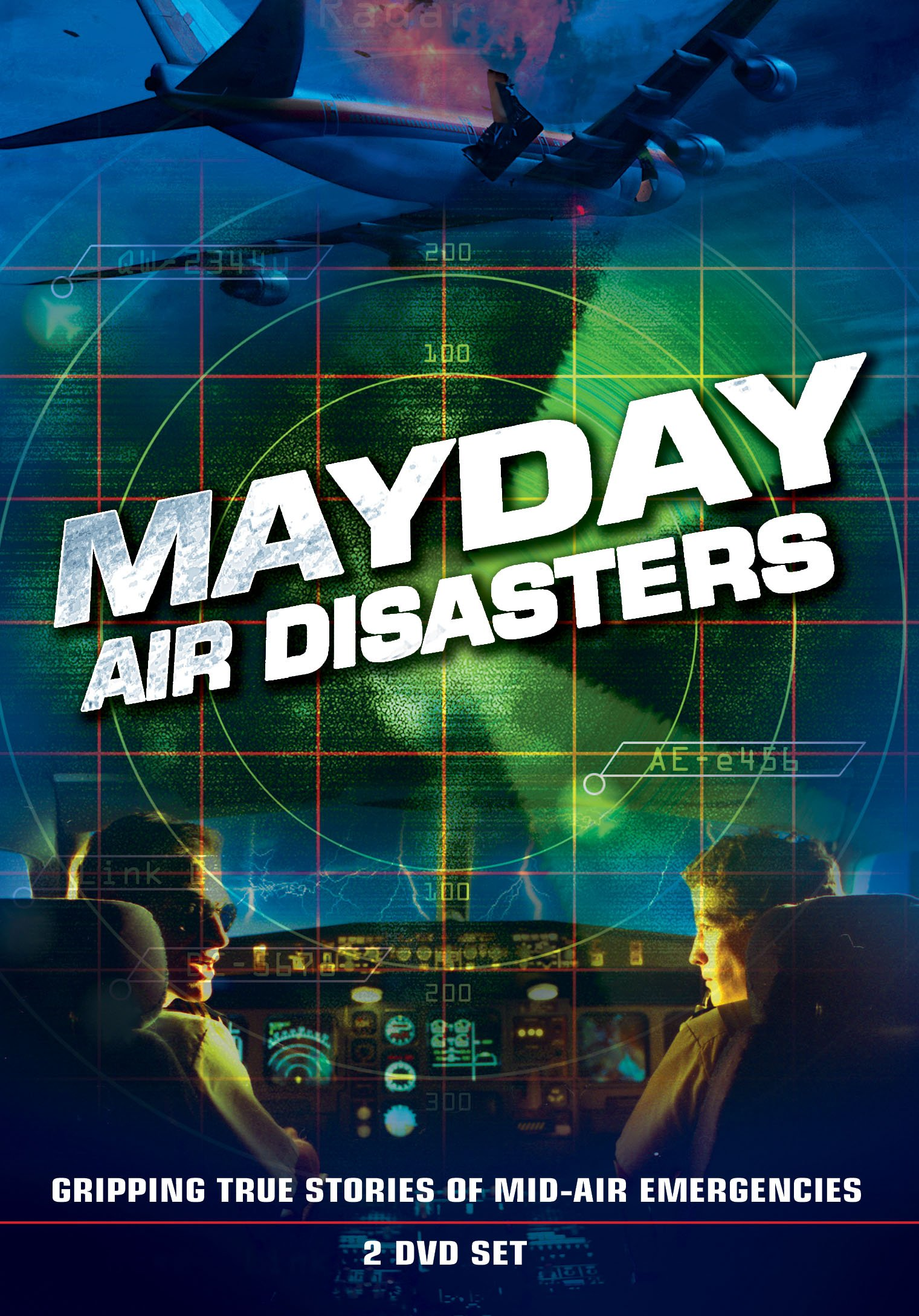 Mayday: Air Disasters