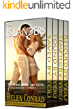 The Islanders Box Set Books 1-4(Destiny Bay Romances)