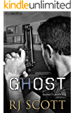 Ghost (Sanctuary Book 9)