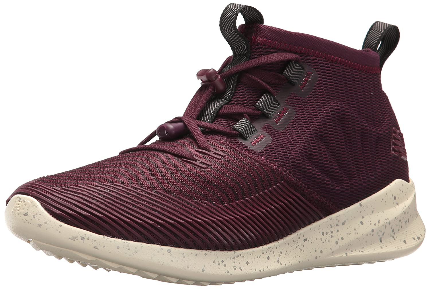 [ニューバランス] Men's Msrmc High-Top Mesh Running Shoe [並行輸入品] Oxblood/Angora 13 D(M) US