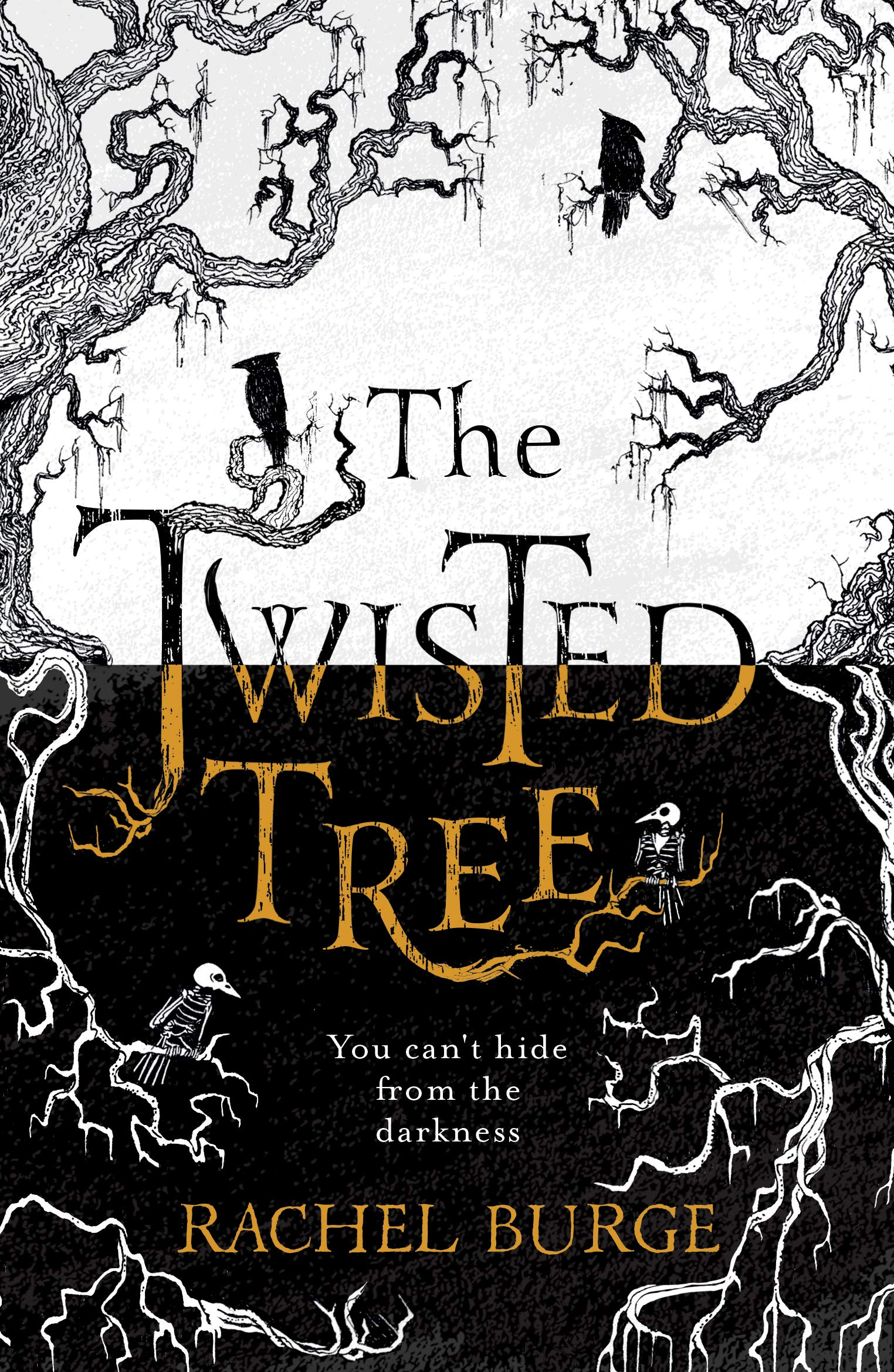 Image result for the twisted tree