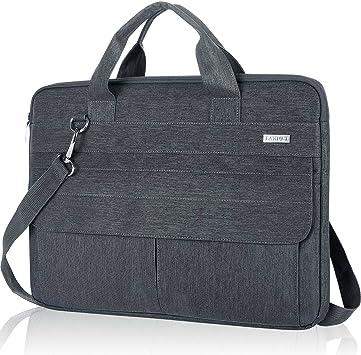 Laptop Shoulder Bag 15.6 Inch Night Sky Briefcase Protective Bag