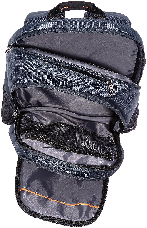Amazon.com: Samsonite Backpack SAMSONITE 88U08006 17.3 GUARDIT comp, doc., tablet,pocket, d.grey: Electronics