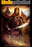 Kings of Ruin (Kingdoms of Sand Book 1)