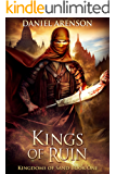Kings of Ruin (Kingdoms of Sand Book 1) (English Edition)