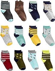 Baby Boys Socks Amazon Com