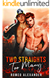 Two Straights Too Many (Heroes of Port Dale Book 1)