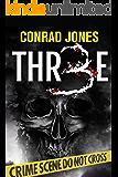 Three (Detective Alec Ramsay Series Book 7) (English Edition)