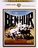 Ben-Hur [2Blu-Ray] [Region Free] (English audio. English subtitles)