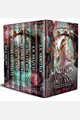 Kingdom of Thorns and Dreams: A Limited Edition of Sleeping Beauty Retellings Kindle Edition
