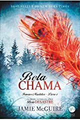 Bela chama - Irmãos Maddox - vol. 4 eBook Kindle