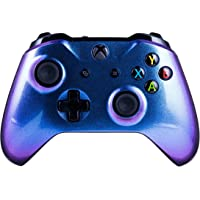 Xbox One S Wireless Controller for Microsoft Xbox One - Color Changing Chameleon X1 - Custom Design for a Unique Look - Multiple Colors Available