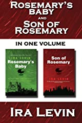 Rosemary's Baby and Son of Rosemary: Collected Edition Kindle Edition
