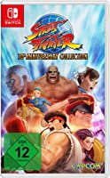 Street Fighter Anniversary Collection [Nintendo Switch]