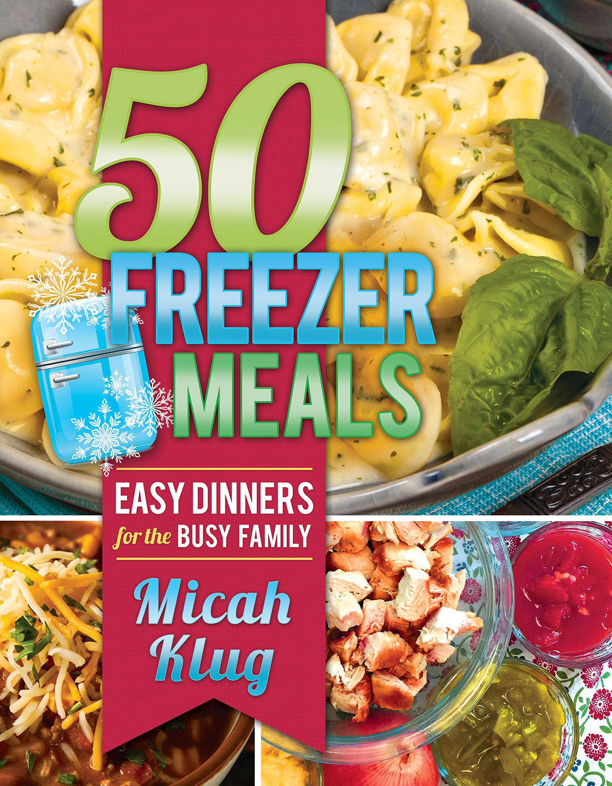 Healthy and easy meals for families