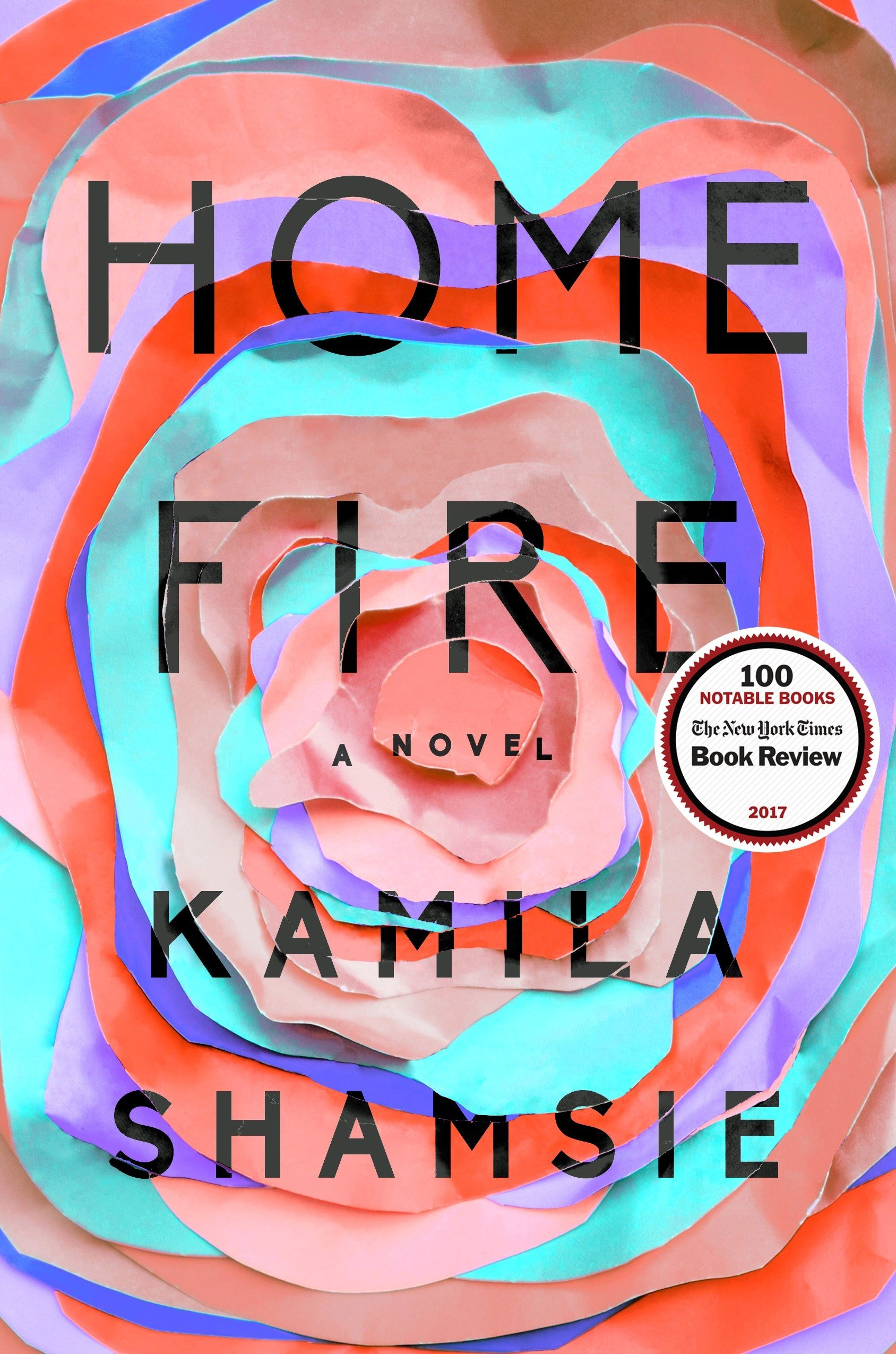 Image result for home fire kamila shamsie
